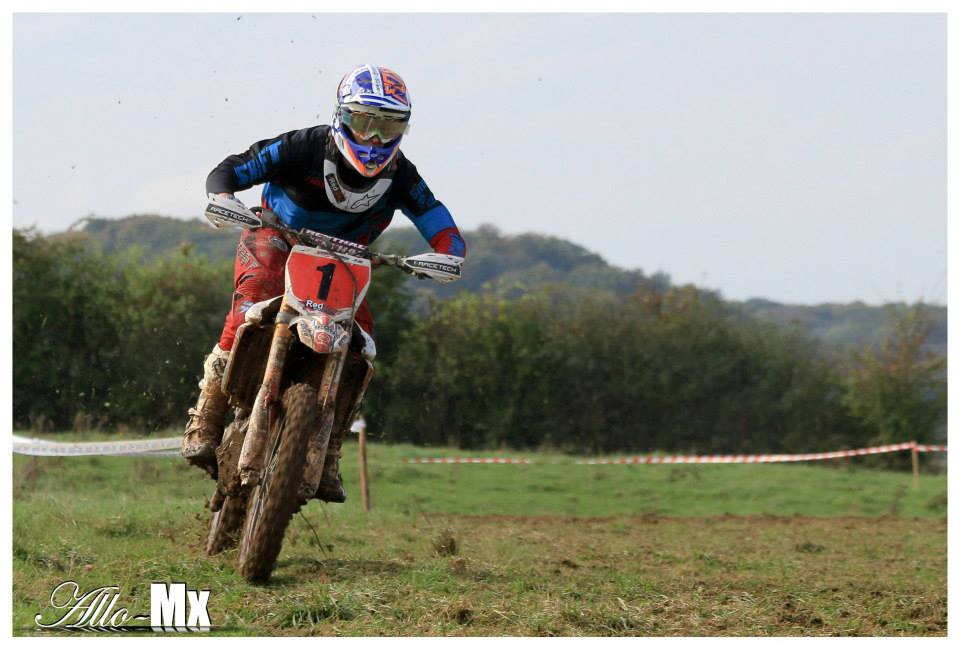 Les 5 heures d'Hombourg-Budange 2014