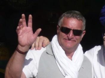 Daniel COUTURIER (le grand) nous attend le 13 janvier 2015 à 15h00 à l'église de Florange