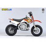 Activité mini moto TTTMC