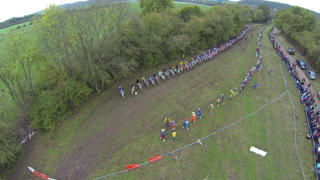 6h00 d'endurance de Hombourg Budange